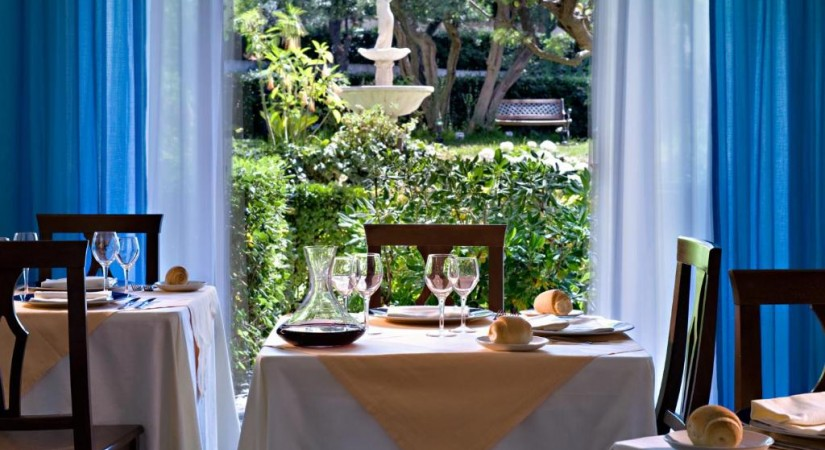 Hotel Grazia Alla Scannella | Foto 19