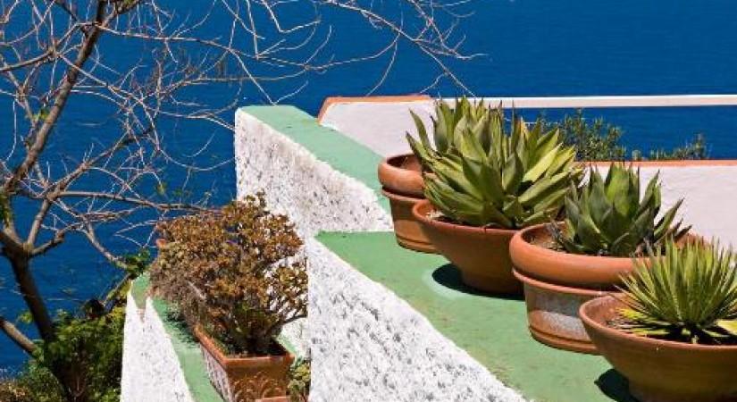 Hotel Grazia Alla Scannella | Foto 12