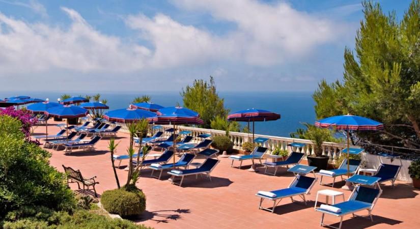 Hotel Grazia Alla Scannella | Foto 7