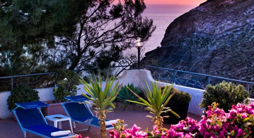 Hotel Grazia Alla Scannella | Foto 13
