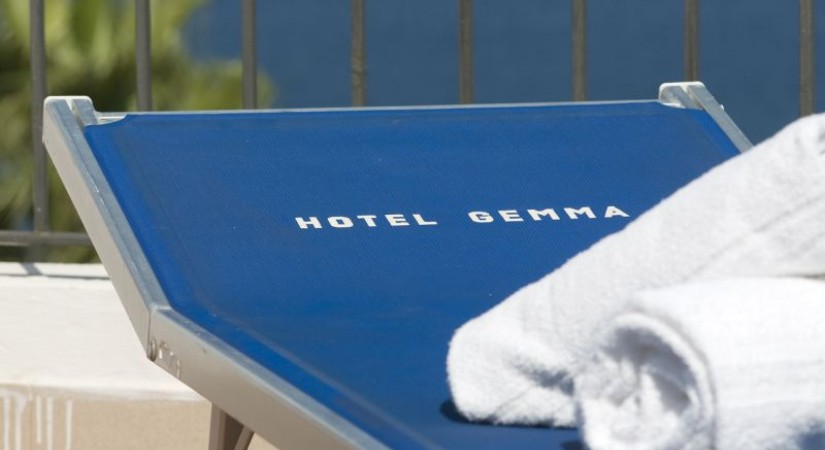 Hotel Gemma | Foto 12