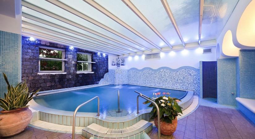 Hotel Floridiana Terme | Foto 8
