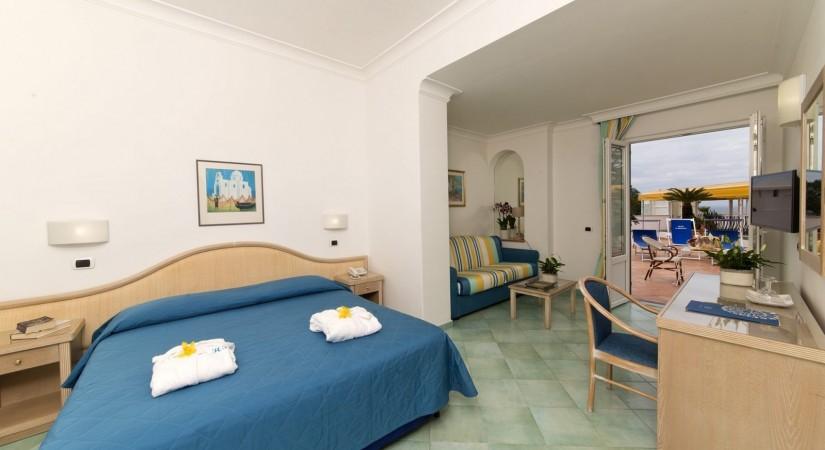 Hotel Floridiana Terme | Foto 7