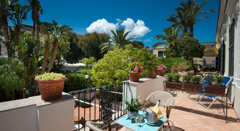 Hotel Floridiana Terme | Foto 3