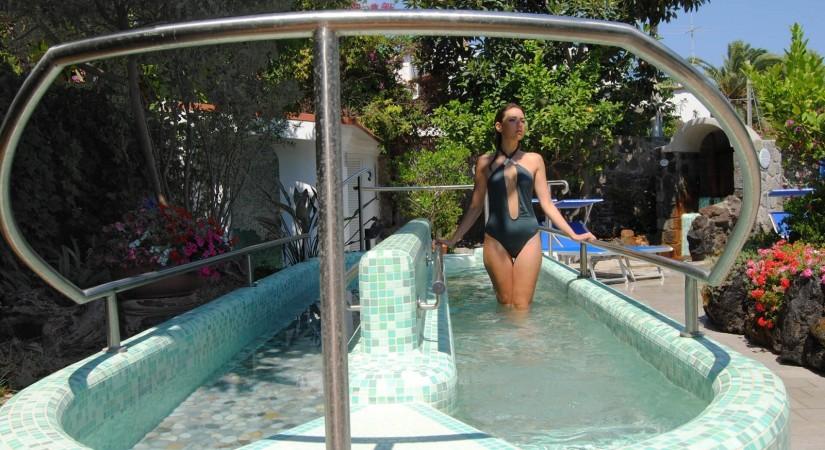 Hotel Floridiana Terme | Foto 5