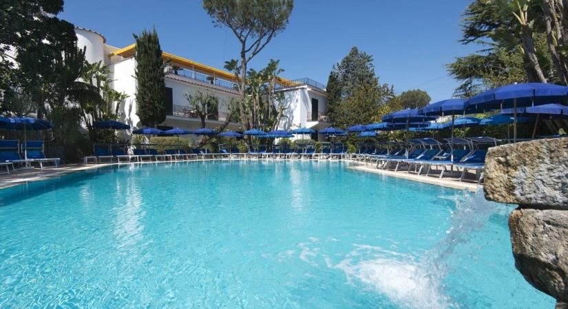 Hotel Floridiana Terme | Foto 6