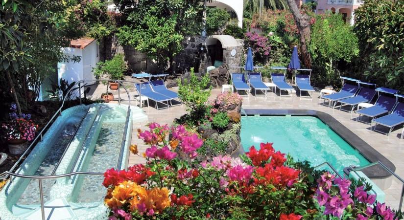 Hotel Floridiana Terme | Foto 1