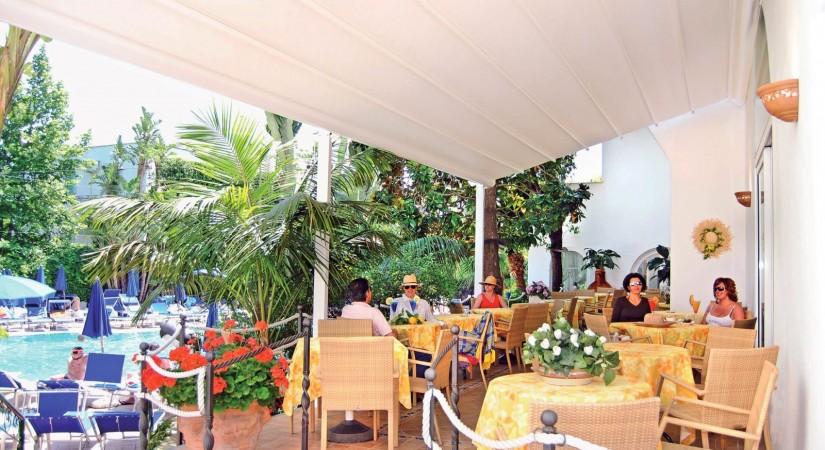 Hotel Floridiana Terme | Foto 10