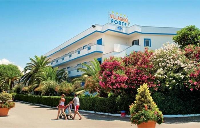 Forte Club Scalea