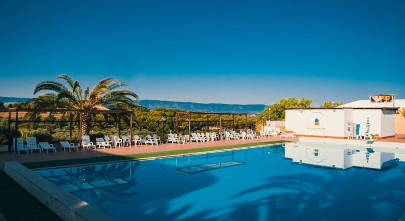 Apulia Hotel Rodi Garganico | Foto 1