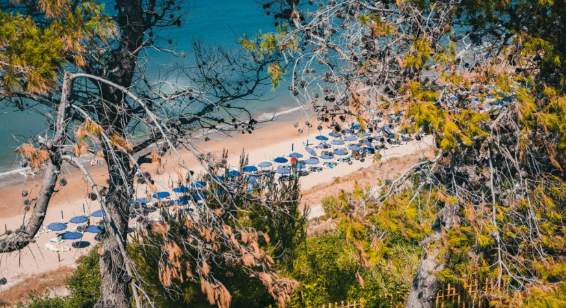 Apulia Hotel Rodi Garganico | Foto 9