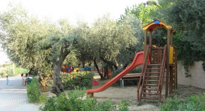 Apulia Europe Garden Club Eco & Sport Resort   Foto 5