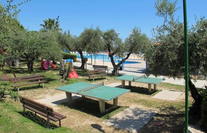 Apulia Europe Garden Club Eco & Sport Resort