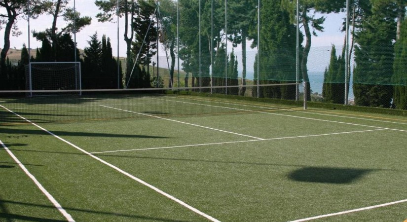 Apulia Europe Garden Club Eco & Sport Resort   Foto 7