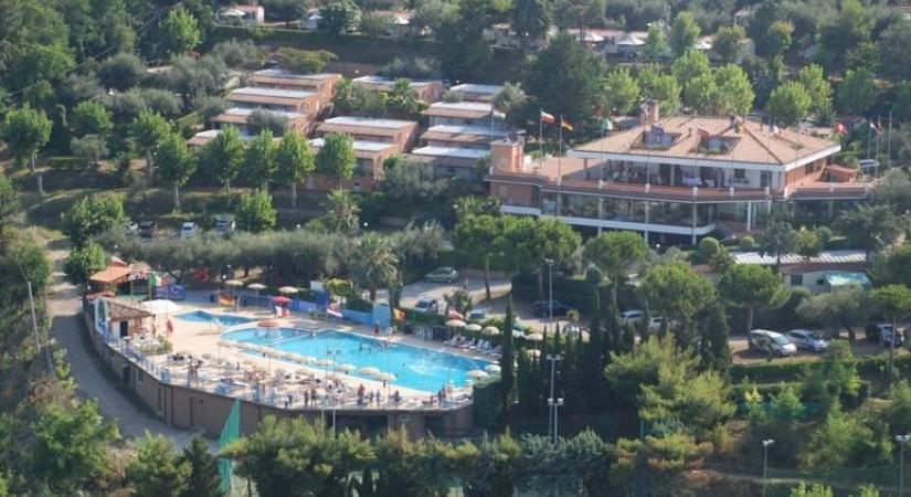 Apulia Europe Garden Club Eco & Sport Resort   Foto 8