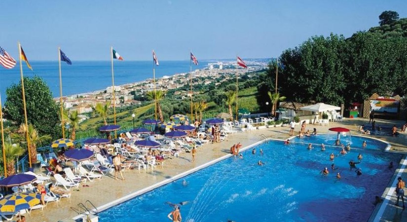 Apulia Europe Garden Club Eco & Sport Resort   Foto 1