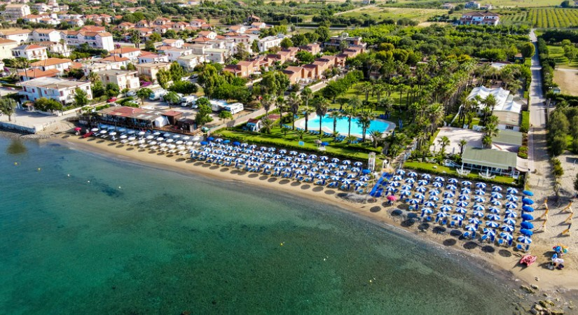 Cilento Resort Velia | Foto 21