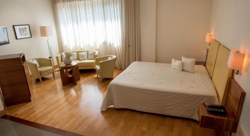 Solofra Palace Hotel   Foto 13