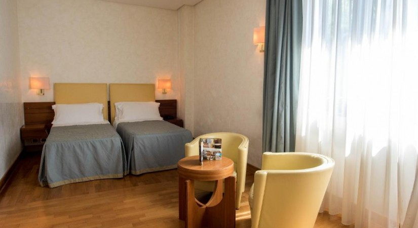 Solofra Palace Hotel   Foto 6