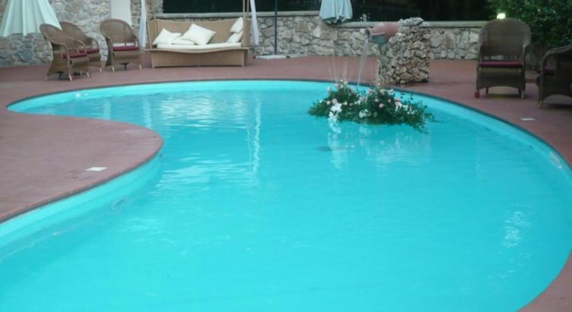 Solofra Palace Hotel   Foto 1