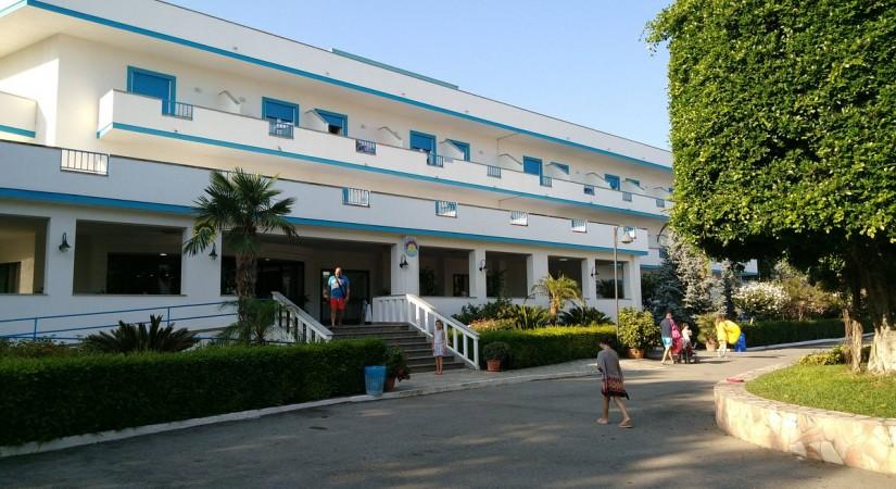 Forte Club Scalea   Foto 16