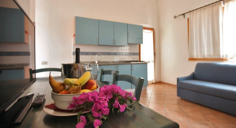 Club Esse Residence Capo D'Orso | Foto 14