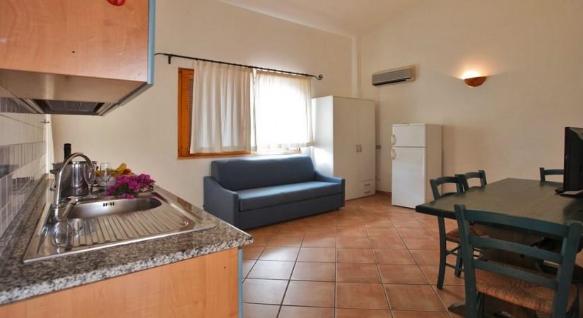 Club Esse Residence Capo D'Orso | Foto 15