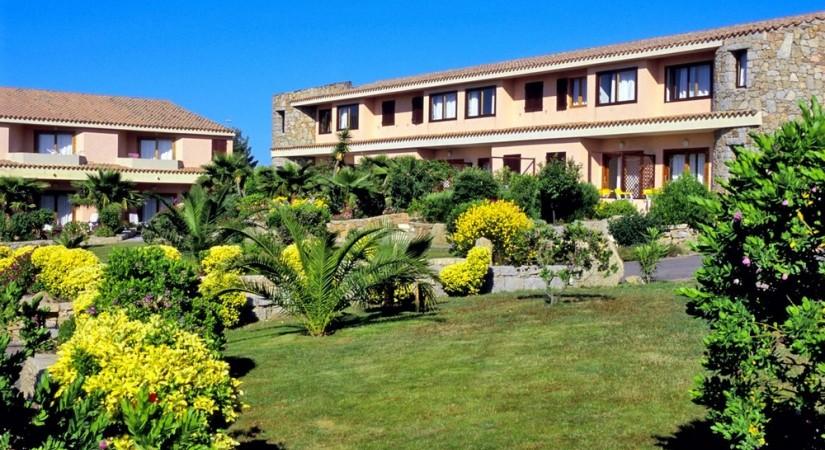 Club Esse Residence Capo D'Orso | Foto 17