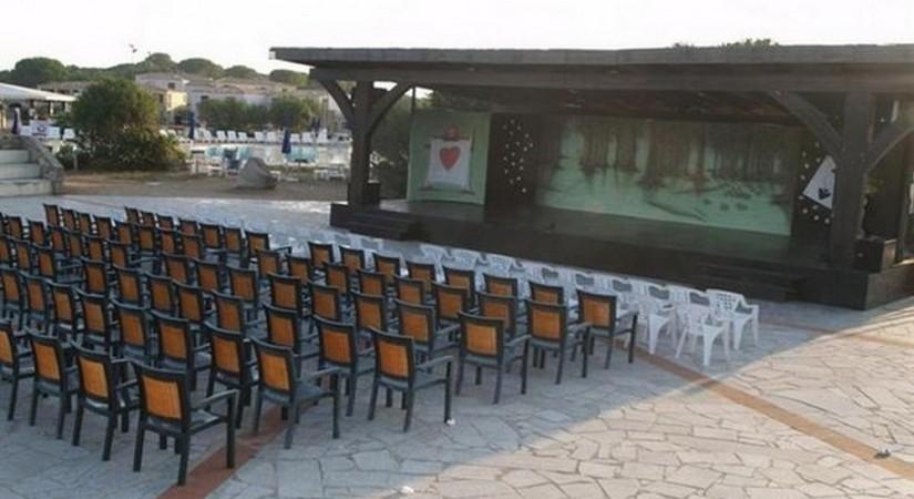 Club Esse Gallura Beach Village   Foto 20