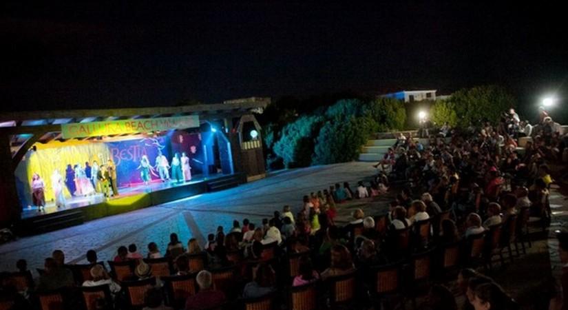 Club Esse Gallura Beach Village   Foto 24