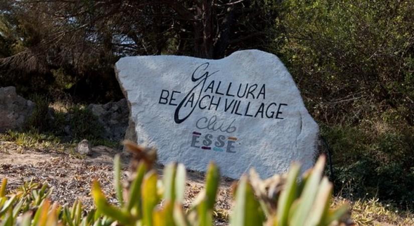 Club Esse Gallura Beach Village   Foto 22