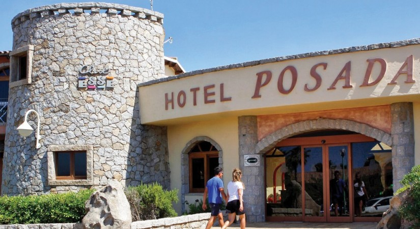 Club Esse Posada Beach Resort | Foto 17