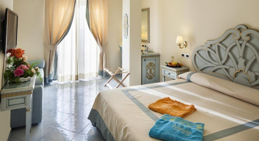 Hotel Terme Tritone | Foto 5