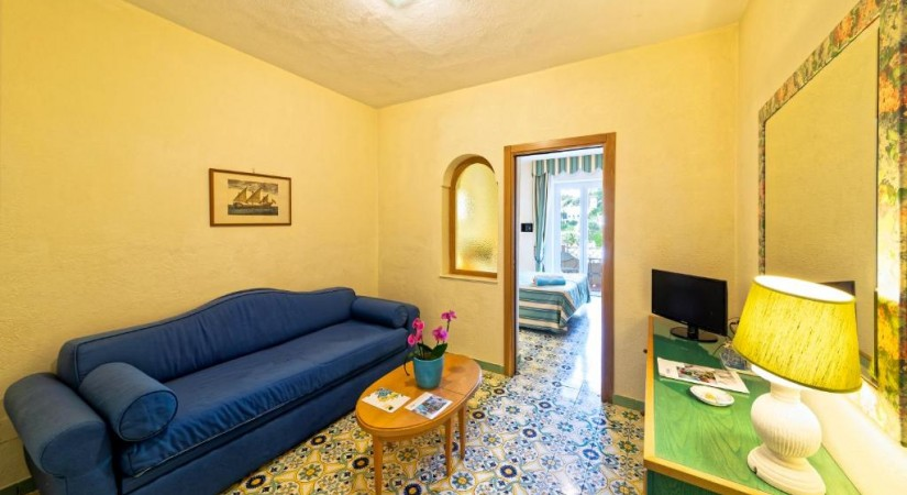Hotel Terme Tritone | Foto 9