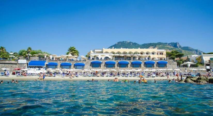 Hotel Terme Tritone | Foto 2