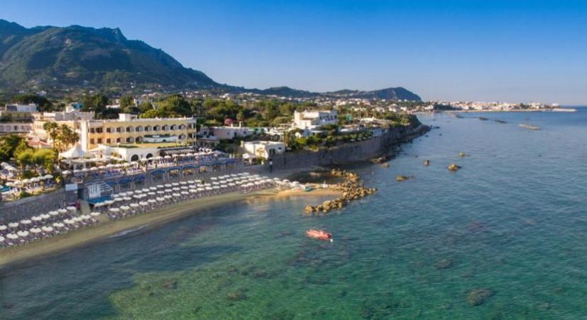 Hotel Terme Tritone | Foto 6