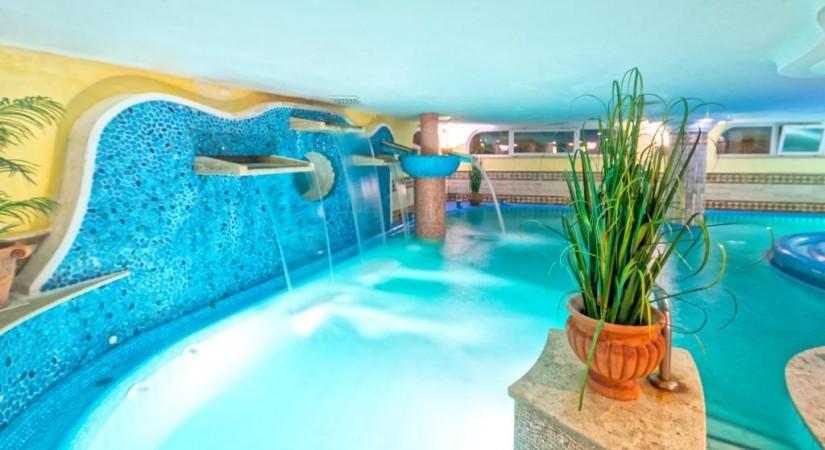 Hotel Terme Tritone | Foto 19