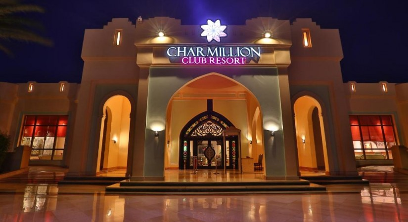 Charmillion Club Resort | Foto 5