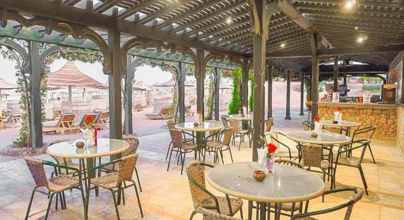 Charmillion Club Resort | Foto 15