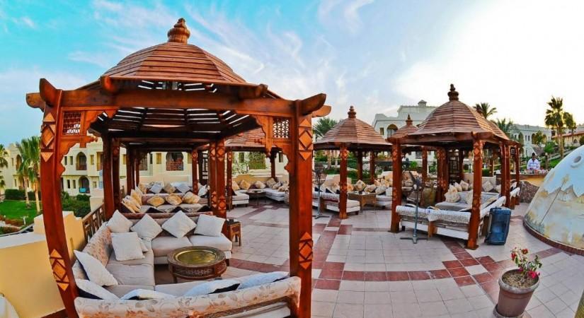 Charmillion Club Resort | Foto 18