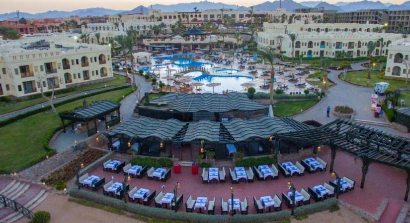 Charmillion Club Resort | Foto 21