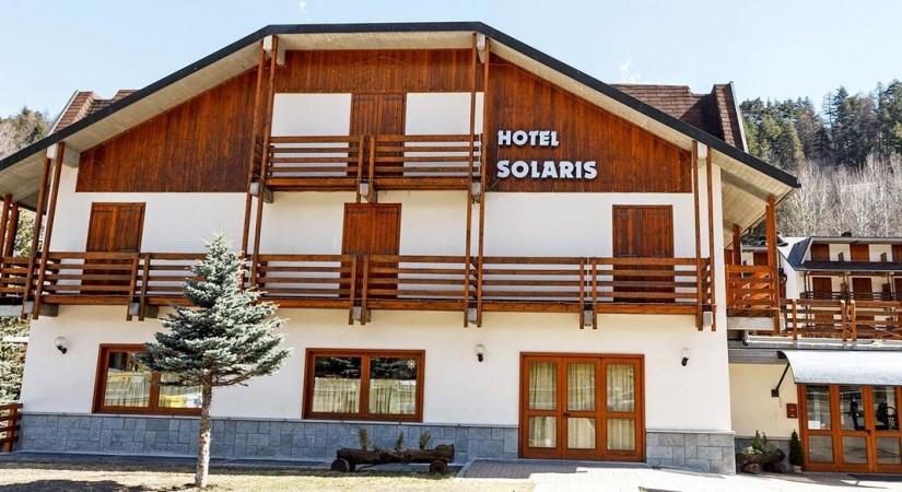 Hotel Solaris   Foto 13