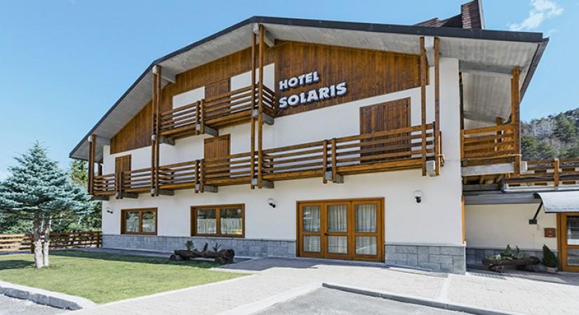 Hotel Solaris   Foto 2