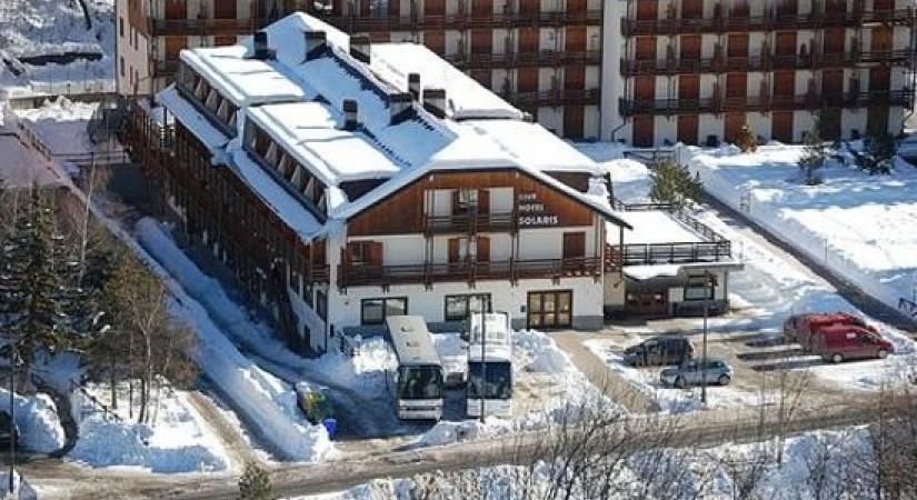 Hotel Solaris   Foto 1