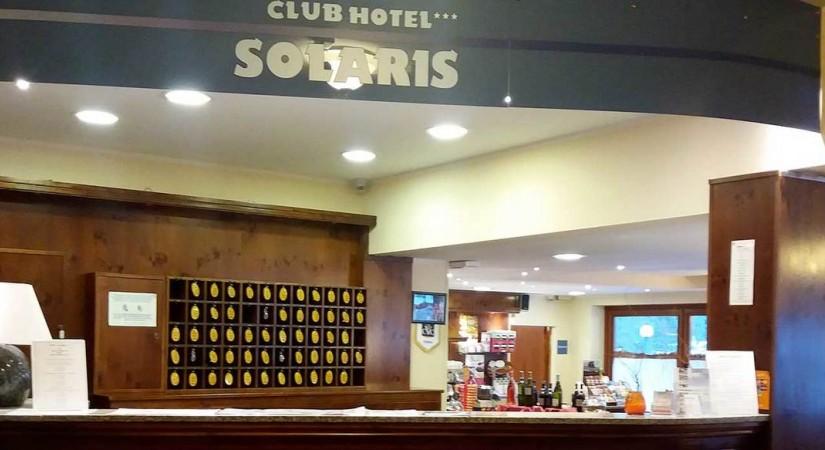 Hotel Solaris   Foto 12