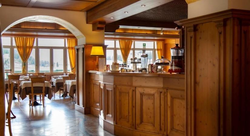 Grand Hotel Misurina   Foto 8