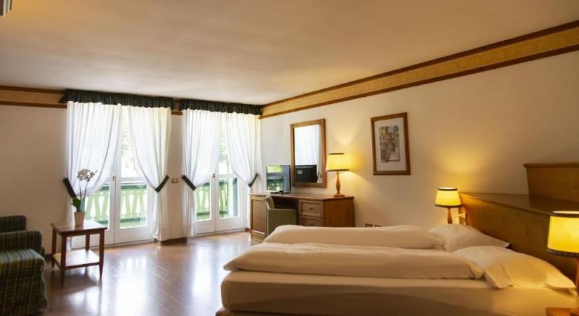 Grand Hotel Misurina   Foto 6