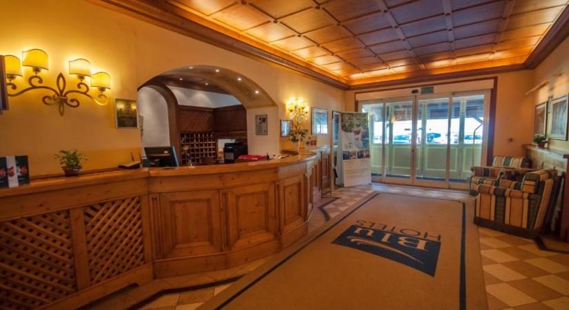 Grand Hotel Misurina   Foto 18