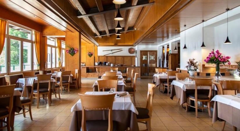 Grand Hotel Misurina   Foto 10