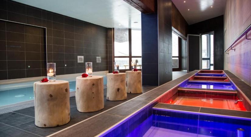Blu Hotel Senales   Foto 10